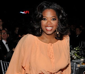Oprah's Australian Trip For Audience is Grounded