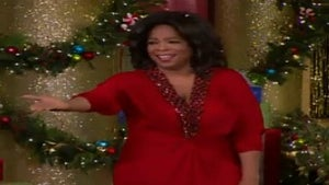 Oprah's 'Favorite Things Ever' Stuns Audience