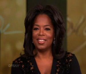 Oprah Reunites Talk Show Hosts, Past and Present