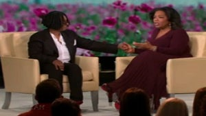 Oprah and Whoopi End Feud on 'Purple' Reunion