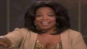 Coffee Talk: Oprah Has Historic 'Favorite Things' Pt. 2