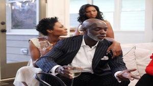 'RHoA': Peter Thomas on Cynthia and 'Housewives'