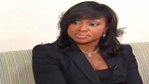 Phaedra Parks Talks about Her 'Miracle Baby'