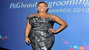 Star Gazing: Queen Latifah Hosts P&G Beauty Awards