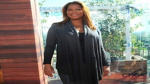 Coffee Talk: Queen Latifah to Host 'People's Choice'