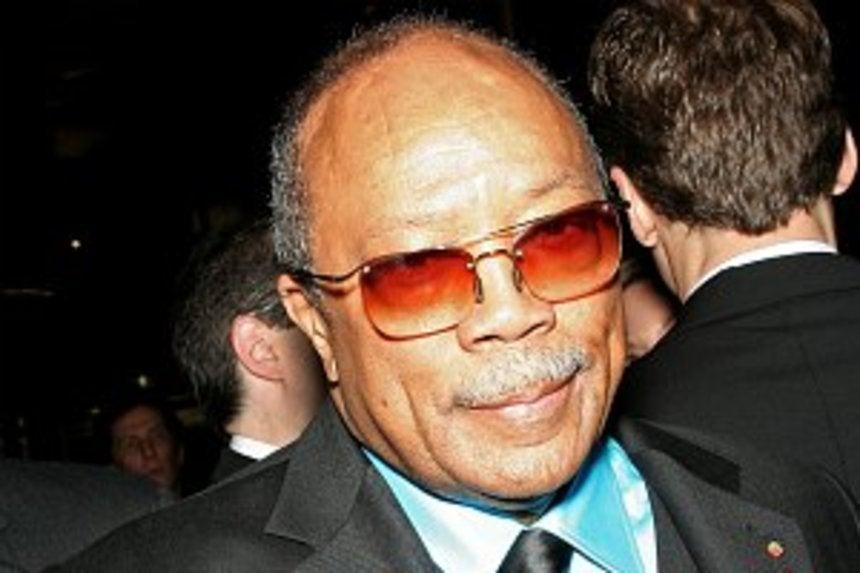 Quincy Jones Clarifies Comments about Kanye West - Essence