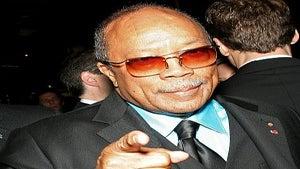Quincy Jones Clarifies Comments about Kanye West
