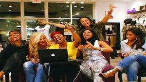 'Real Housewives of Atlanta' Episode 9 Recap
