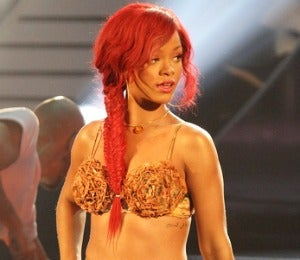 Coffee Talk: Rihanna Lands Her 8th No. 1 Single