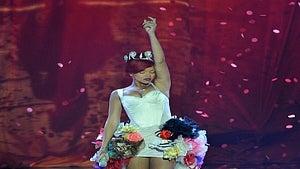 Star Gazing: Rihanna Rocks MTV Europe Music Awards