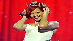 Beauty Babble: Rihanna's Weird Bikini Wax