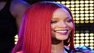2010: The Year in Rihanna's Red Hair