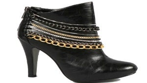 Daily Dose: Savior Ankle Boot by Afaze