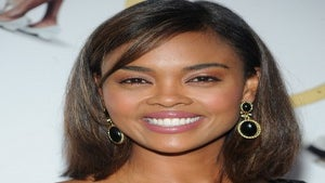Sharon Leal Brings the Heat to 'Hellcats'