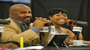 'The Steve Harvey Project' Debuts on Centric TV