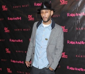 Swizz Beatz Named NYU's Newest Professor - Essence