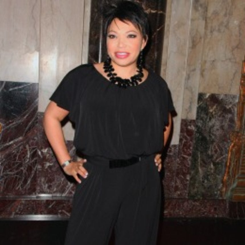 Tisha Campbell on Yoplait and Staying Healthy