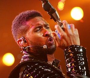 Star Gazing: Usher Makes Kansas City Say 'OMG'
