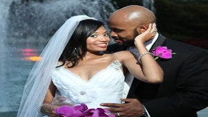 Bridal Bliss: High School Sweethearts Find Love