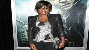 Star Gazing: Viola Davis at 'Harry Potter' Premiere