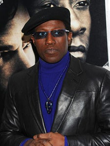 Wesley Snipes is Headed to Jail