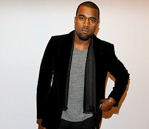 Kanye West Criticizes Britney Spears on Twitter