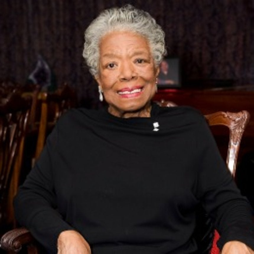 Maya Angelou to Receive Nation's Highest Civilian Honor