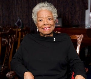5 Questions for Dr. Angelou on Common Honoring Her