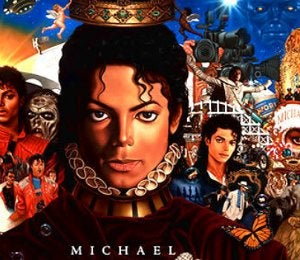 Michael Jackson 'Hollywood' Music Video Released