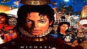 Michael Jackson Album 'Michael' Leaks on Internet