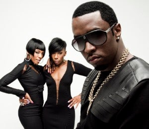 Five Minutes with Diddy on 'Last Train to Paris'