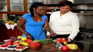 Read Our Live Chat: The Health Intervention