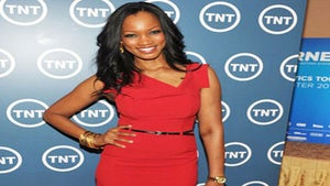 Star Gazing: Garcelle and Twins' Night at the Zoo