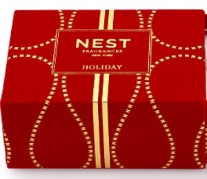 Office Obsession: NEST Holiday Candles