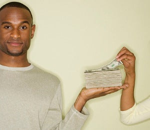 Survey: Your Man and Your Money