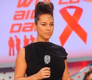 Alicia Keys, Usher and Friends Still 'Digitally Dead'