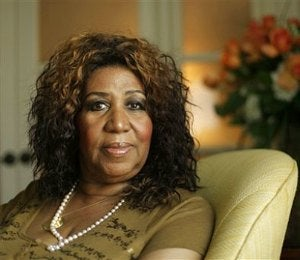 Aretha Says Her Health Problem Has Been 'Resolved'