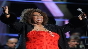 Coffee Talk: Aretha Franklin Says 'I Feel Great'
