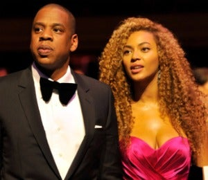 Beyonce gift to jay z for christmas