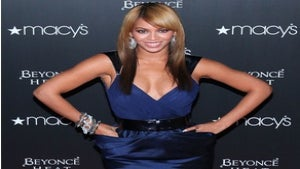 Beyonce's Trainer Shares Holiday Fitness Tips