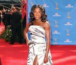 2010: Black Actresses on TV