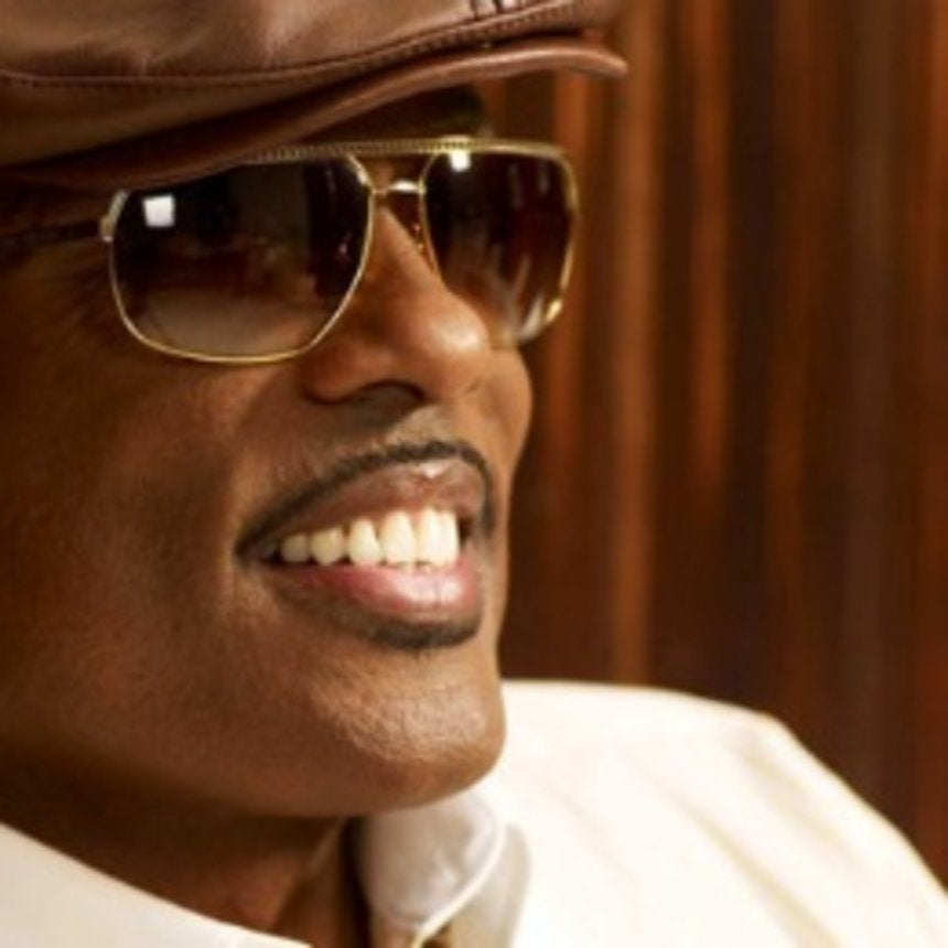 Charlie Wilson on Fighting Prostate Cancer