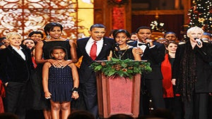 Star Gazing: Stars Gather for 'Christmas in Washington'