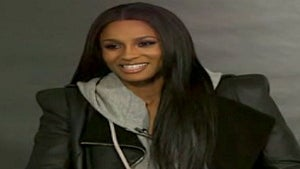 Video: Ciara on 'Basic Instinct' and 'Ride' Controversy