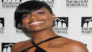 Judge Rules Fantasia Did Not Break-Up Cook's Marriage
