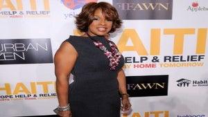 Gayle King Responds to Oprah and Lesbian Rumors
