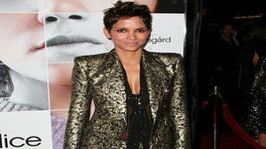 Coffee Talk: Halle Berry Releases 'Frankie' Trailer