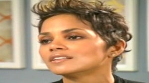 Halle Berry Talks Domestic Abuse and Jenesse Center