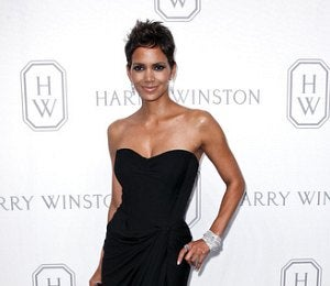 2010: Halle Berry's Incredible Year