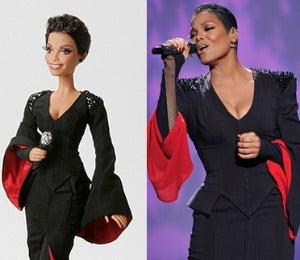 Barbie Creates 'Divinely Janet' Jackson Doll